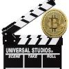 Кино токен  Kino token  硬币电影 logo